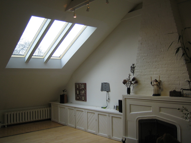 Examples of Attic Remodeling