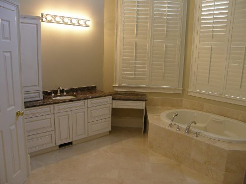 Examples of Bathroom Remodeling